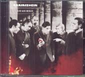 RAMMSTEIN  - CD LIVE AUS BERLIN