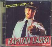 COLE JAMES  - CD JAMES COLE JE KPT.LASKA