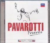 PAVAROTTI LUCIANO  - CD PAVAROTTI FOREVER [RV]