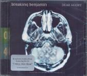 BREAKING BENJAMIN  - CD DEAR AGONY