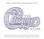 CHICAGO  - CD CHICAGO STORY, THE-COMPLETE GRE