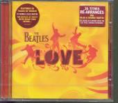 BEATLES  - CD LOVE