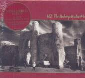 U2  - CD UNFORGETTABLE FIRE (DELUXE)