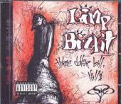 LIMP BIZKIT  - CD THREE DOLLAR BILL, Y'ALL $
