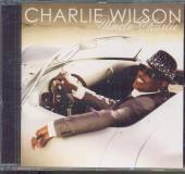WILSON CHARLIE  - CD UNCLE CHARLIE