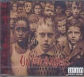KORN  - CD UNTOUCHABLES