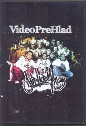 VARIOUS  - DVD VIDEOPREHLAD /HIP HOP SK-29TR.