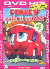 FILM  - DVP Finley - požár..