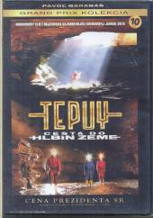 BARABAS 10.  - DVD TEPUY-JASKYNA