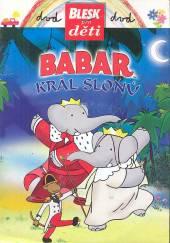FILM  - DVP Babar - Král slonů