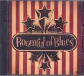 ROOMFUL OF BLUES  - CD RAISIN' A RUCKUS