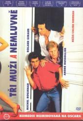 FILM  - DVP Tři muži a nem..