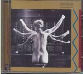 UFO  - CD MAKING CONTACT [R,E]