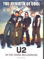 U2  - DVD THE REBIRTH OF COOL - U2 IN...