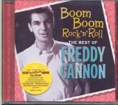 CANNON FREDDY  - CD BOOM BOOM -24TR-