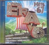 VARIOUS  - 2xCD BRAVO HITS 67