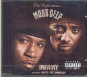MOBB DEEP  - CD INFAMY