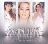 SANDRA  - 3xCD PLATINUM COLLECTION