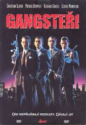 Gangsteři (Mobsters) DVD - suprshop.cz
