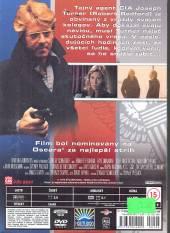 Tři dny Kondora (Three Days of the Condor) DVD - supershop.sk
