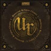 VAN BUUREN ARMIN  - CD UNIVERSAL RELIGION 4