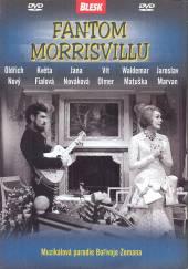 FILM  - DVP Fantom Morrisvillu DVD