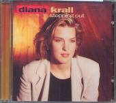 DIANA KRALL  - CD STEPPING OUT
