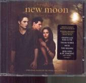 SOUNDTRACK  - CD TWILIGHT NEW MOON
