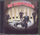 HONEYCOMBS  - 2xCD HAVE I THE RIGH..