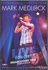 MEDLOCK MARK  - DVD LIVE IN OFFENBACH