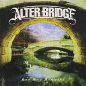 ALTER BRIDGE  - CD ONE DAY REMAINS