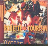 ROXETTE  - CD TOURISM (2009 VERSION)
