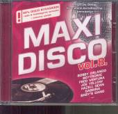 VARIOUS  - CD MAXI DISCO 08