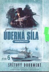 Úderná síla - disk 6 - Námořnictvo - supershop.sk