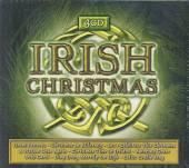 VARIOUS  - 3xCD IRISH CHRISTMAS -3CD-