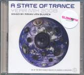 BUUREN ARMIN VAN  - 2xCD A State Of Trance Yearmix 2008