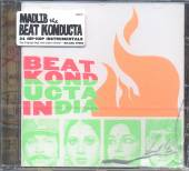 MADLIB  - CD BEAT KONDUCTA 3-4: IN INDIA
