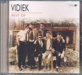 VIDIEK  - CD BEST OF