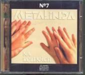METALINDA  - CD NA KOLENACH