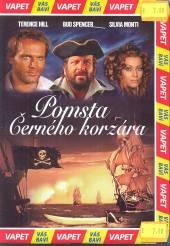 FILM  - DVP Pomsta Čierneho..