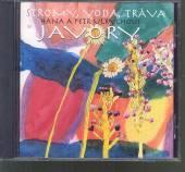 ULRYCHOVI HANA A PETR  - CD STROMY, VODA, TRAVA