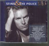 STING & POLICE  - CD VERY BEST OF [E]
