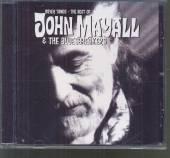 MAYALL JOHN  - CD BEST OF SILVER TONES 93-98