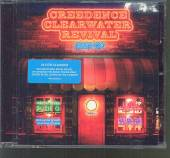 CREEDENCE CLEARWATER REVIVAL  - CD BEST OF [R]