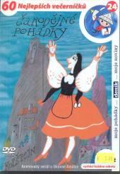 FILM  - DVP Čarodejnícke rozprávky DVD