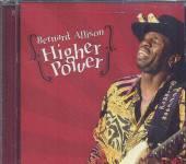 ALLISON BERNARD  - CD HIGHER POWER