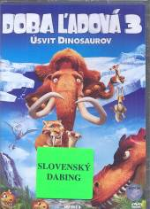 FILM  - DVD Doba ledová 3: ..