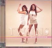 TWIINS  - CD COMPROMISE
