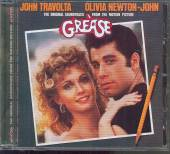 GREASE (REMASTERED) - suprshop.cz
