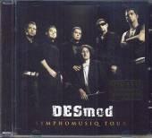DESMOD  - 2xdcd SYMPHOMUSIQ TOUR